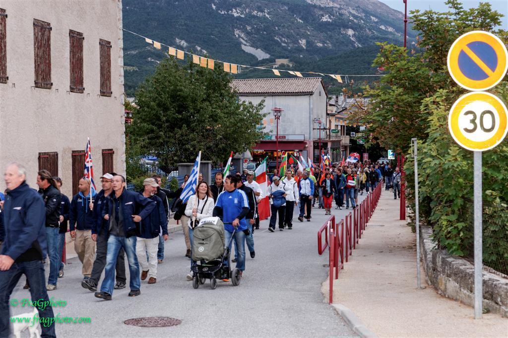 St andr les alpes parapente mag 39 - Office de tourisme saint andre les alpes ...