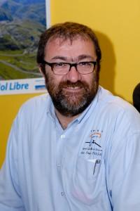 JP Pouleau
